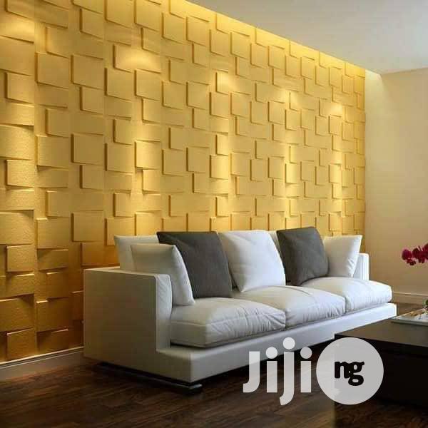 Archive: 3D Wall Panels Decor