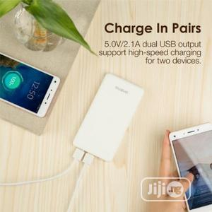 Oraimo Powerbank 10000mah Ultra Slim Fast Charge OPB-P103D | Accessories for Mobile Phones & Tablets for sale in Lagos State, Alimosho