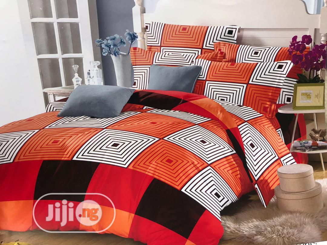 Soft Quality Duvet/Bedsheets