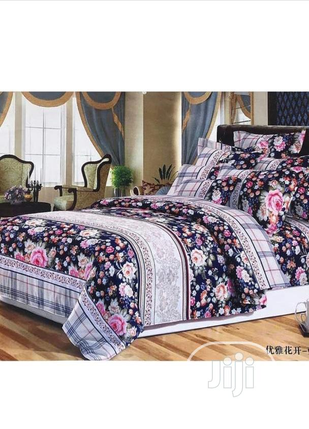 Soft Quality Duvet/Bedsheets | Home Accessories for sale in Ikorodu, Lagos State, Nigeria