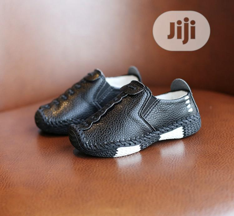 MG Baby Shoes