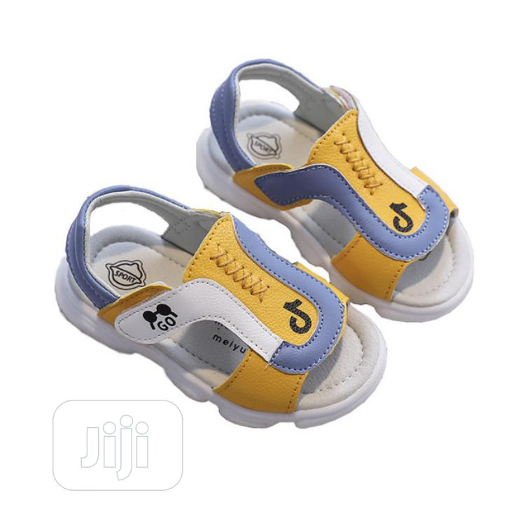 Unisex Sandals | Children's Shoes for sale in Ikotun/Igando, Lagos State, Nigeria
