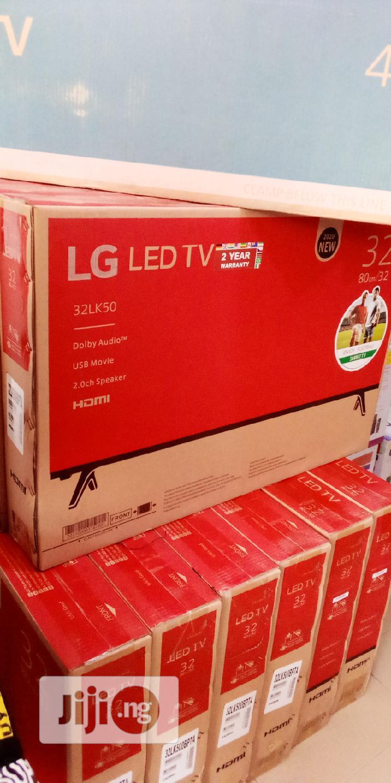 Quality LG LED TV 32 Inches