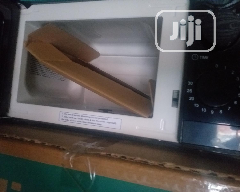 Hisense Microwave Oven H20mobmg | Kitchen Appliances for sale in Ifako-Ijaiye, Lagos State, Nigeria