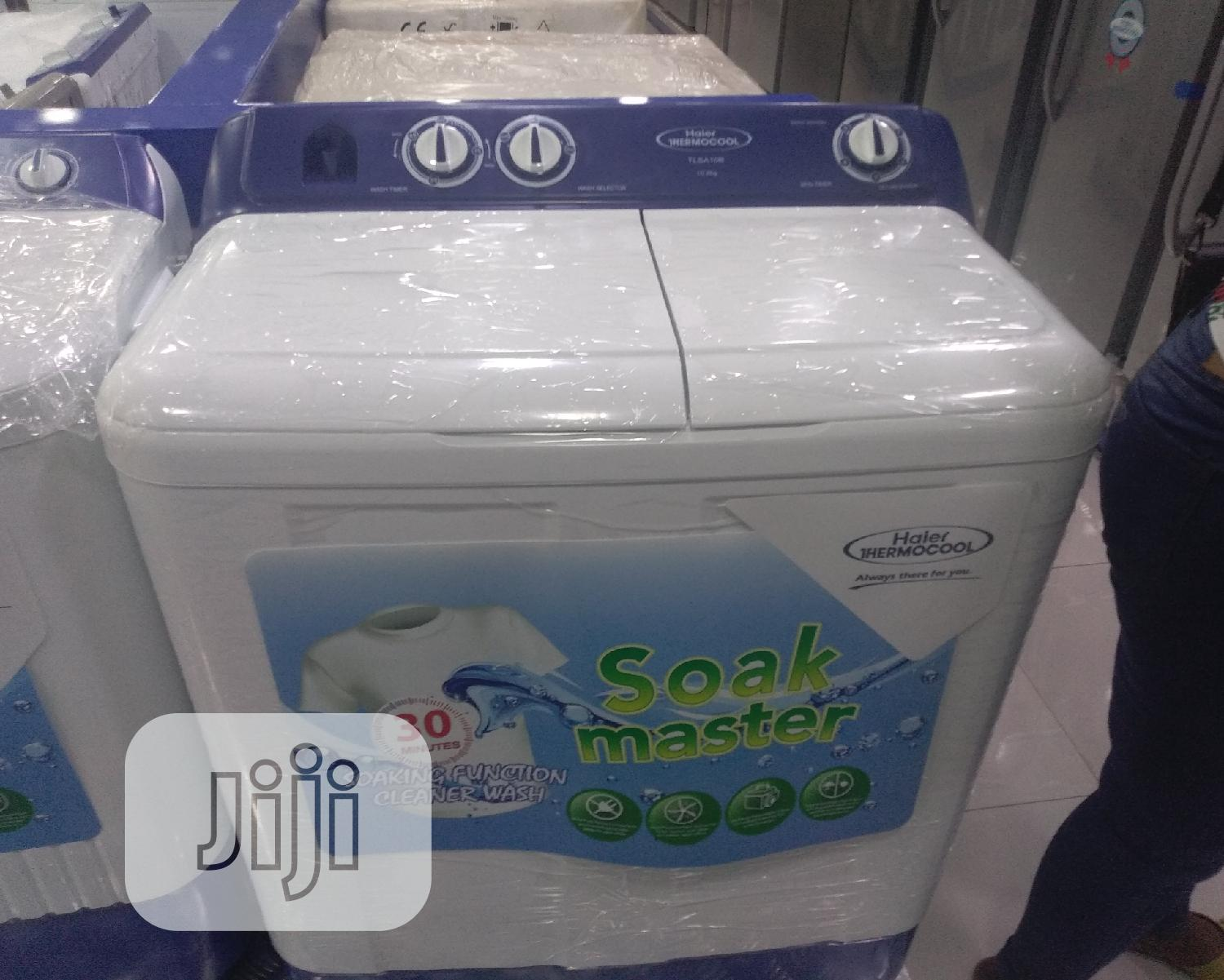 Thermocool Washing Machine Twin Tub Manual 10.2kg