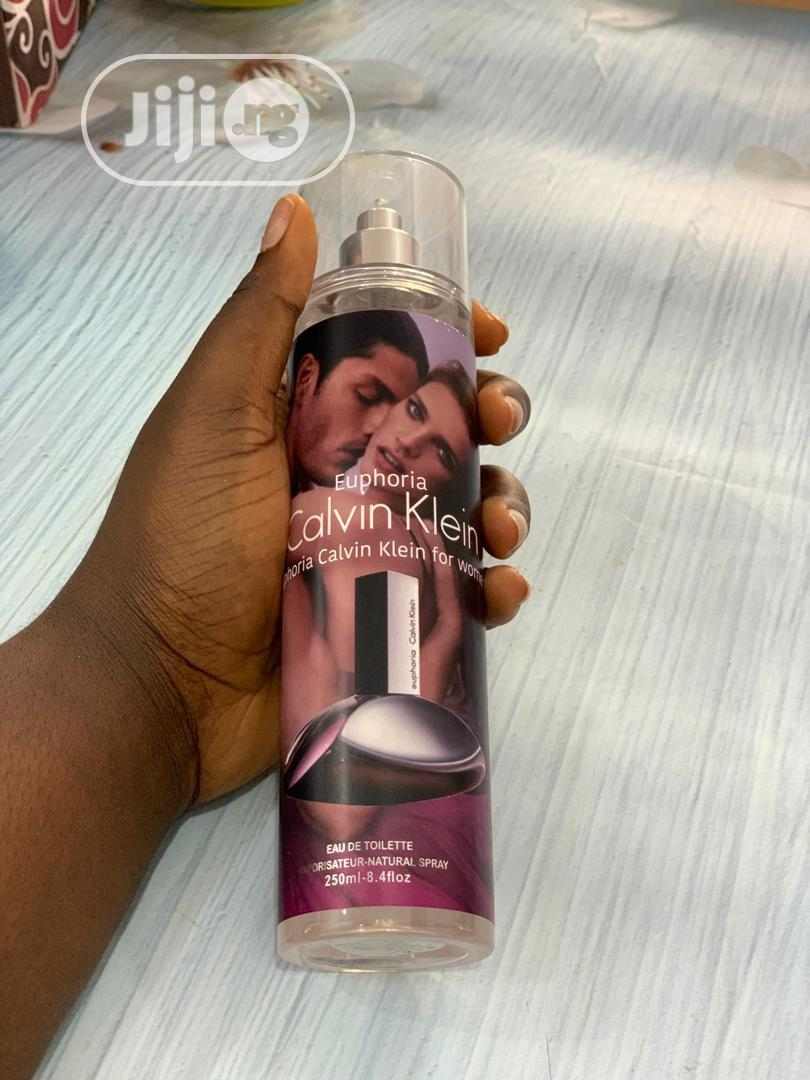 Designer Body Sprays | Bath & Body for sale in Magodo, Lagos State, Nigeria