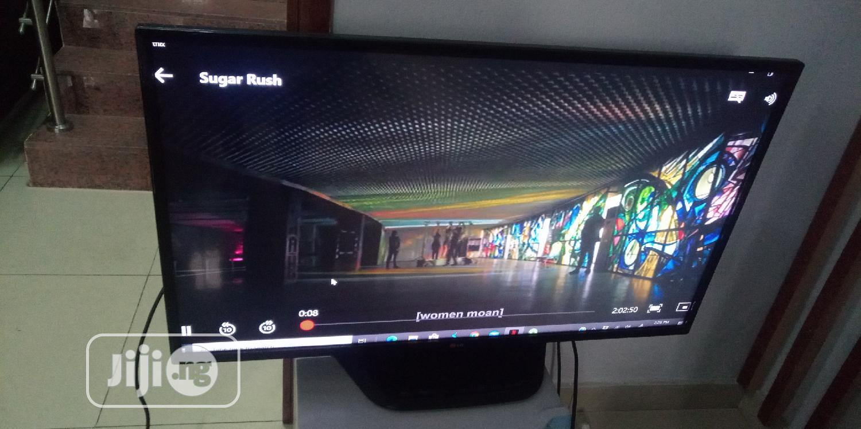 Original 42 Inches Lg Smart Tv | TV & DVD Equipment for sale in Ajah, Lagos State, Nigeria