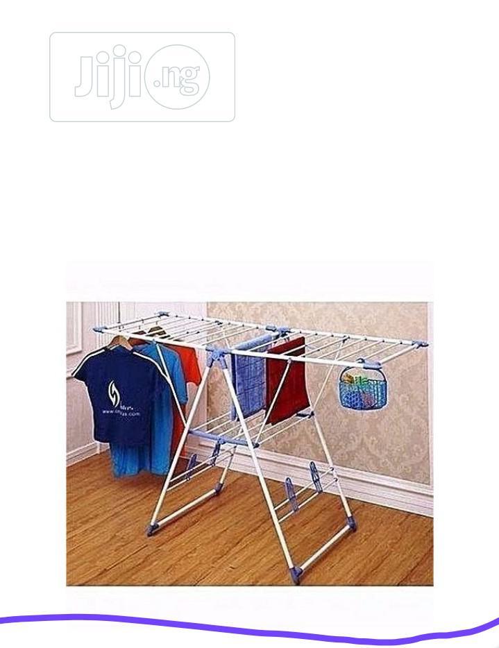 Baby Cloth Hanger / Dryer's