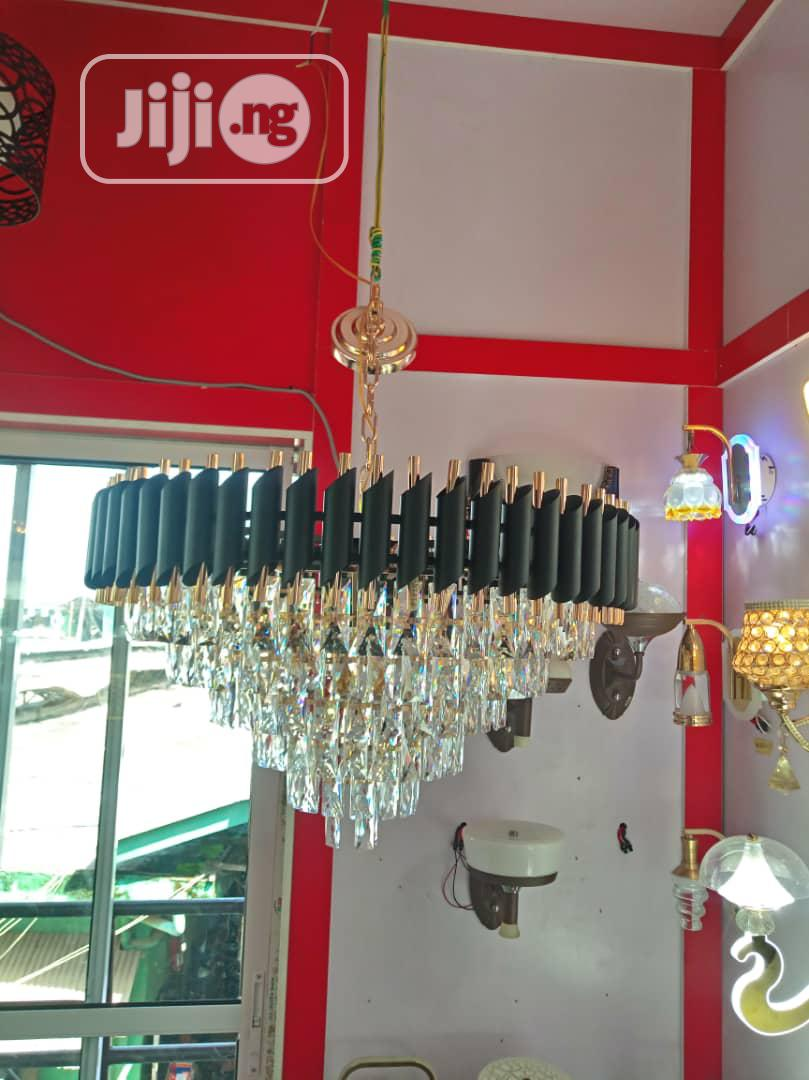Crystal Chandelir Lights