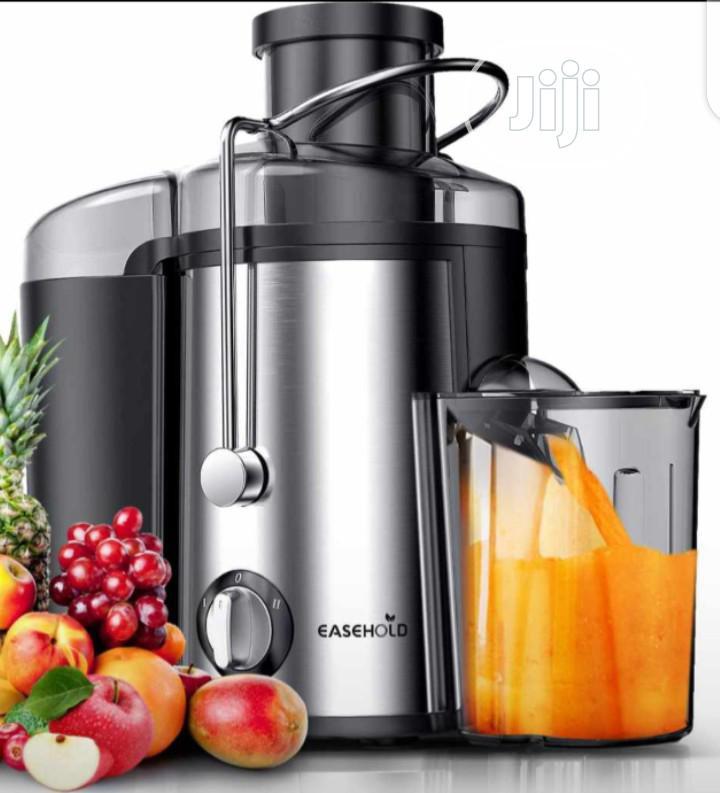 Geepas Juice Extractor