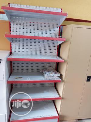Supermarket Shelves | Store Equipment for sale in Lagos State, Lekki