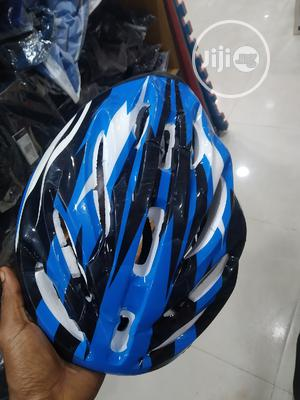 Cycling Helmet   Sports Equipment for sale in Lagos State, Surulere