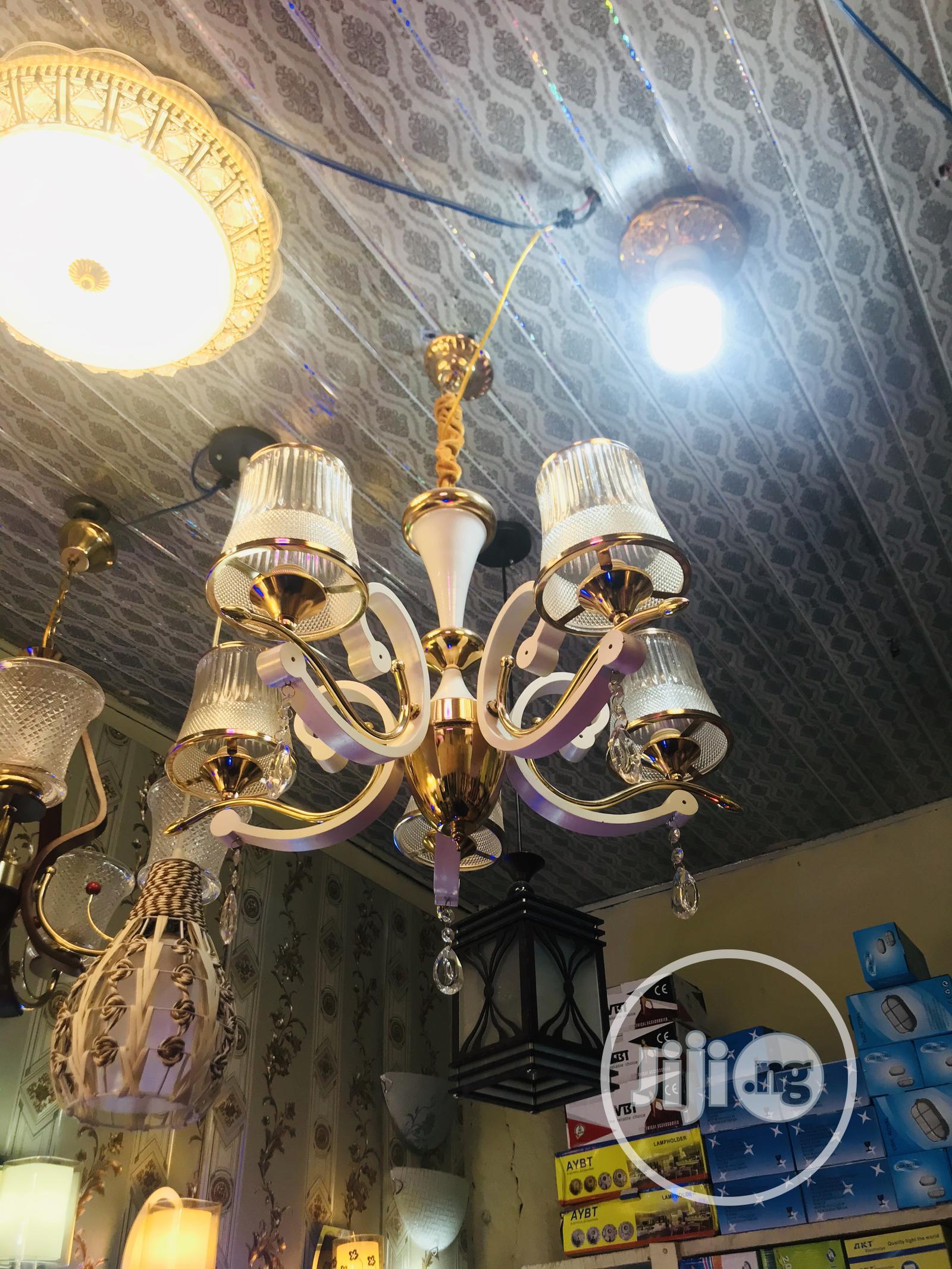 Archive: Chandler Lights