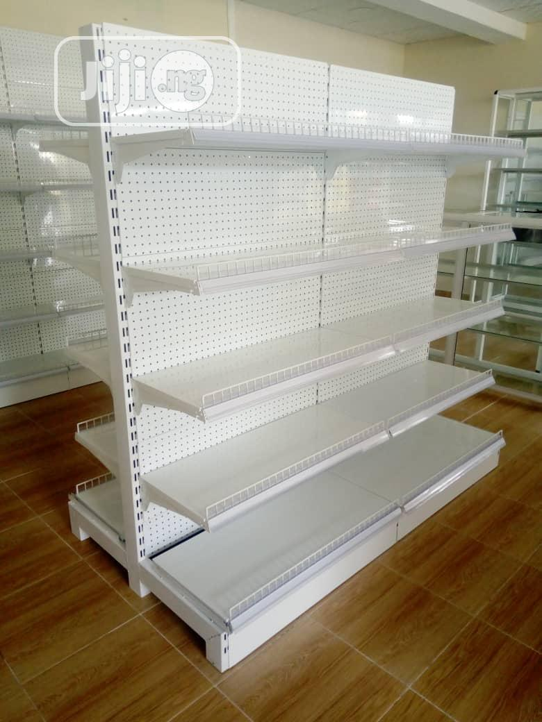 Italy Strong Shelf   Store Equipment for sale in Lagos Island, Lagos State, Nigeria