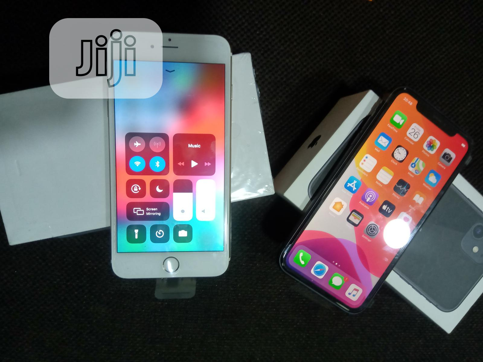 Archive: New Apple iPhone 6 Plus 16 GB Gold