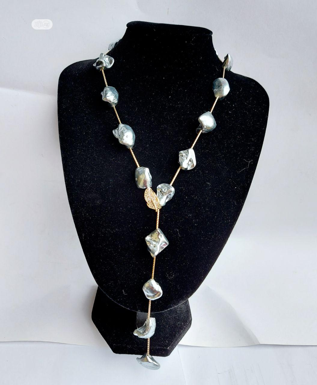 Ladies Luxury Long Chains | Jewelry for sale in Ikeja, Lagos State, Nigeria