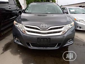 Toyota Venza 2010 V6 AWD Gray | Cars for sale in Lagos State, Apapa