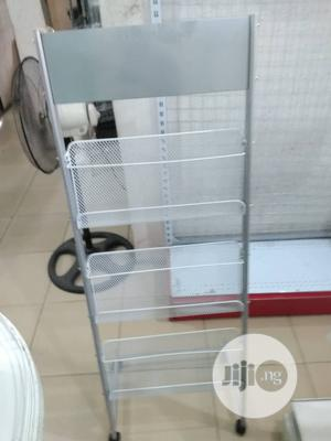 Stall For News Paper, Comic Books, Magazines   Store Equipment for sale in Lagos State, Lagos Island (Eko)