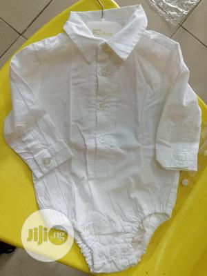 Shirt Body Suit   Children's Clothing for sale in Abuja (FCT) State, Gwarinpa
