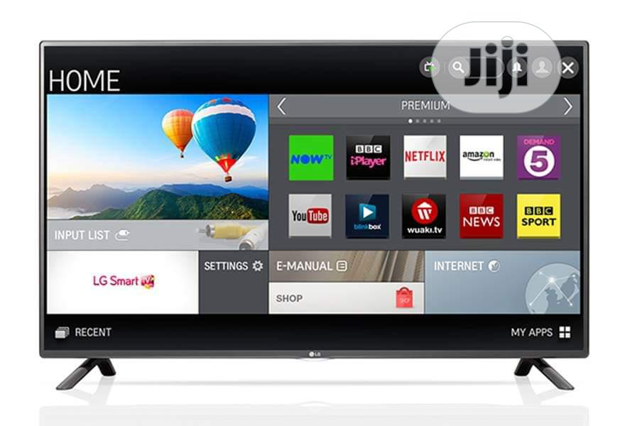 LG 43 Inches Smart Full Hdmi Led Tv