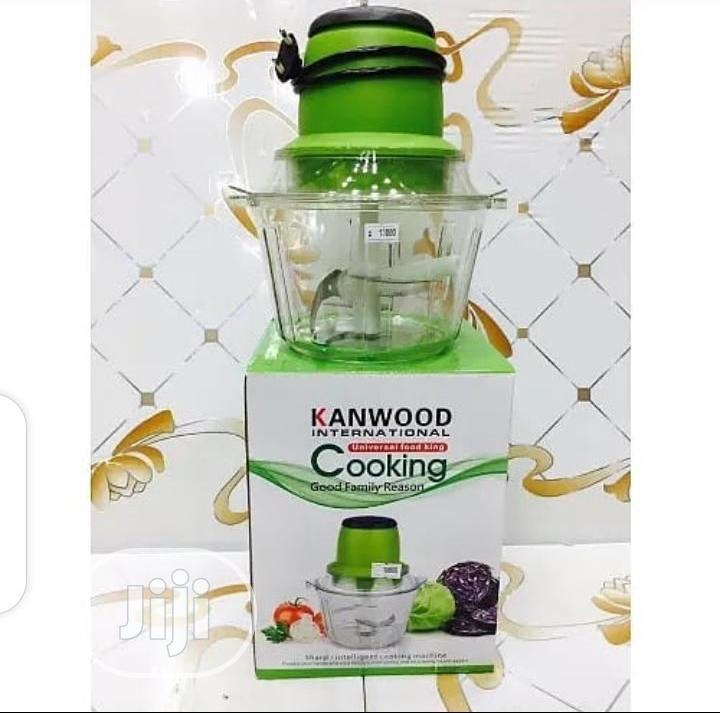 Electric Yam Pound Food Processor | Kitchen Appliances for sale in Alimosho, Lagos State, Nigeria
