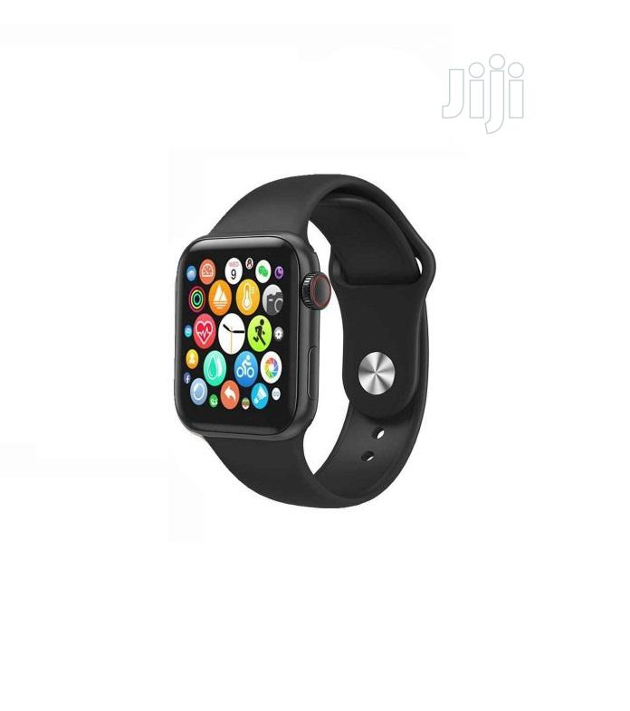Archive: W54 Heart Rate Monitor Android Smartwatch