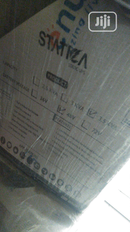 Genus 3.5kva 48V India Inverter | Electrical Equipment for sale in Ojo, Lagos State, Nigeria