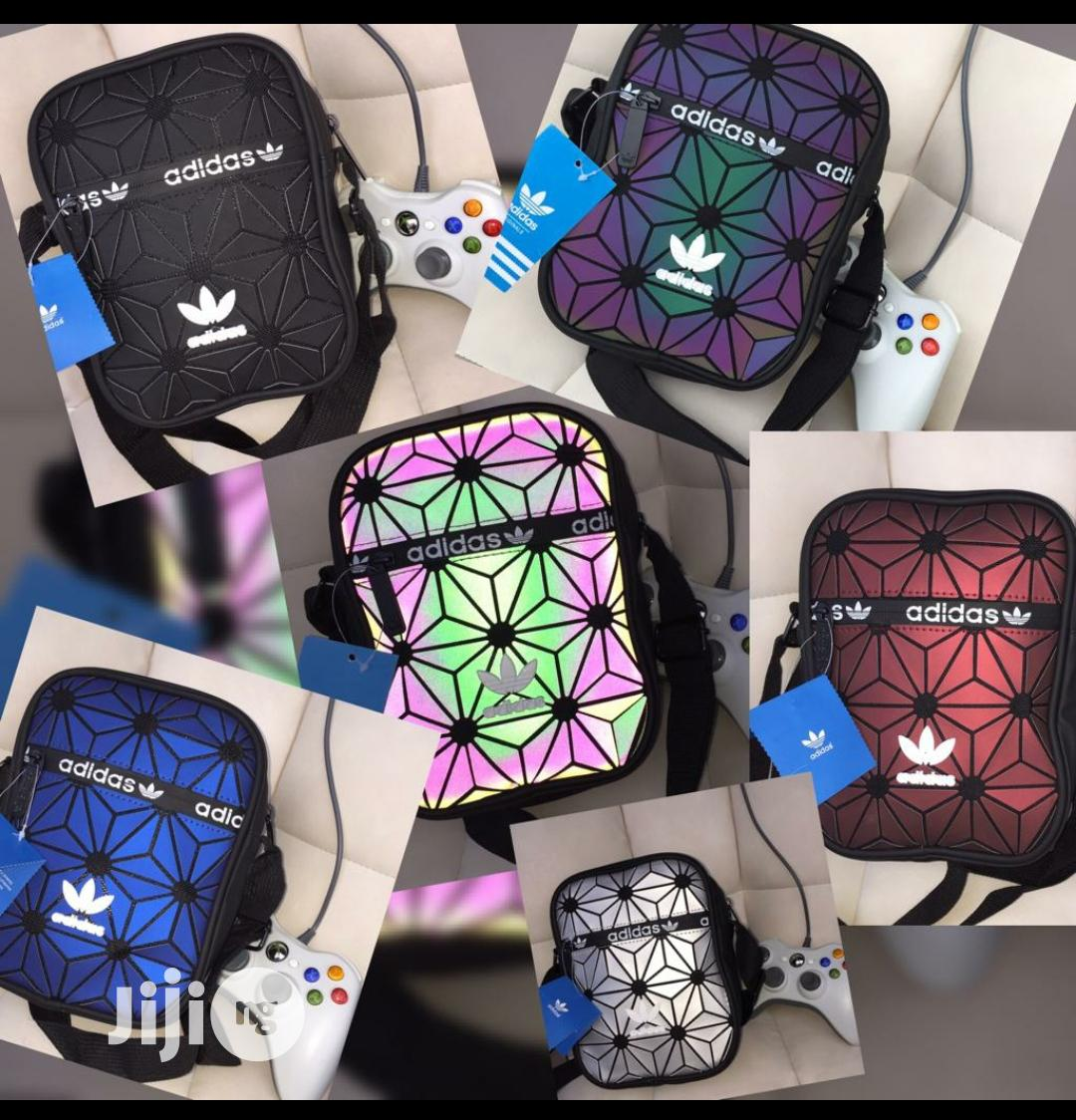 Adidas Front Bag Also for Laptop