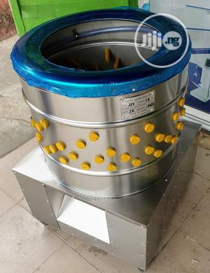 Chicken Defeathering Machine | Restaurant & Catering Equipment for sale in Lagos State, Ojo
