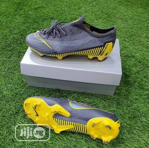 Nike Mercurial Superfly Scorer Cleats Boot | Shoes for sale in Lagos State, Apapa