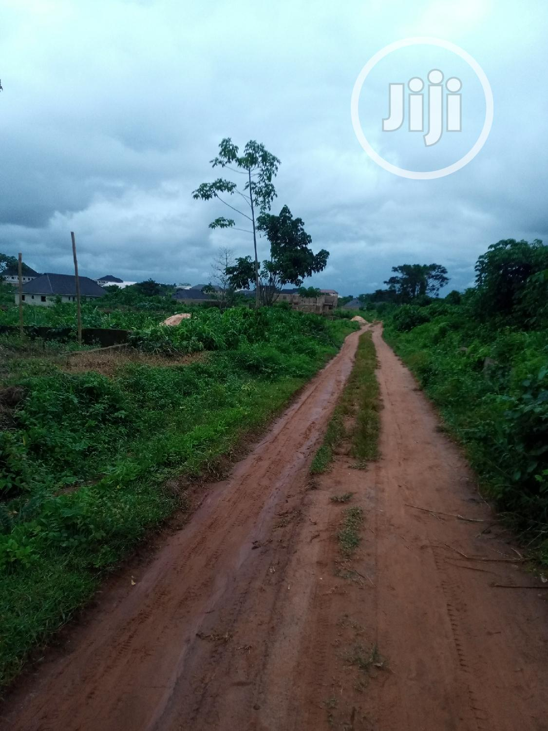 Distress Sale Of A Plot Land Situate At Amagba, GRA, Benin | Land & Plots For Sale for sale in Benin City, Edo State, Nigeria