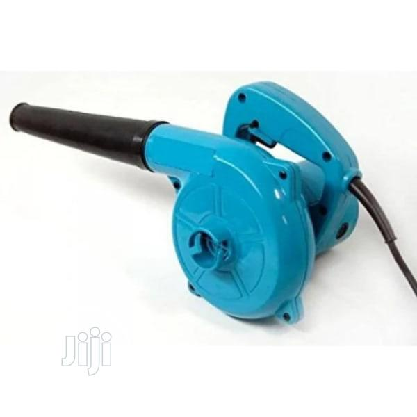 Archive: Electric Air Blower.