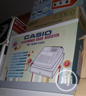 Cash Register Machine | Store Equipment for sale in Lagos State, Yaba
