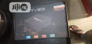 Mxq PRO 4K Android TV Box | TV & DVD Equipment for sale in Lagos State, Ikeja