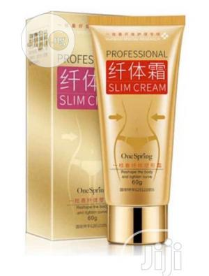 Slimming Cream | Bath & Body for sale in Lagos State, Alimosho