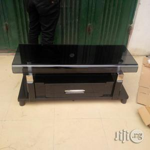 Imported TV Shelf 3 Feet   Furniture for sale in Lagos State, Maryland