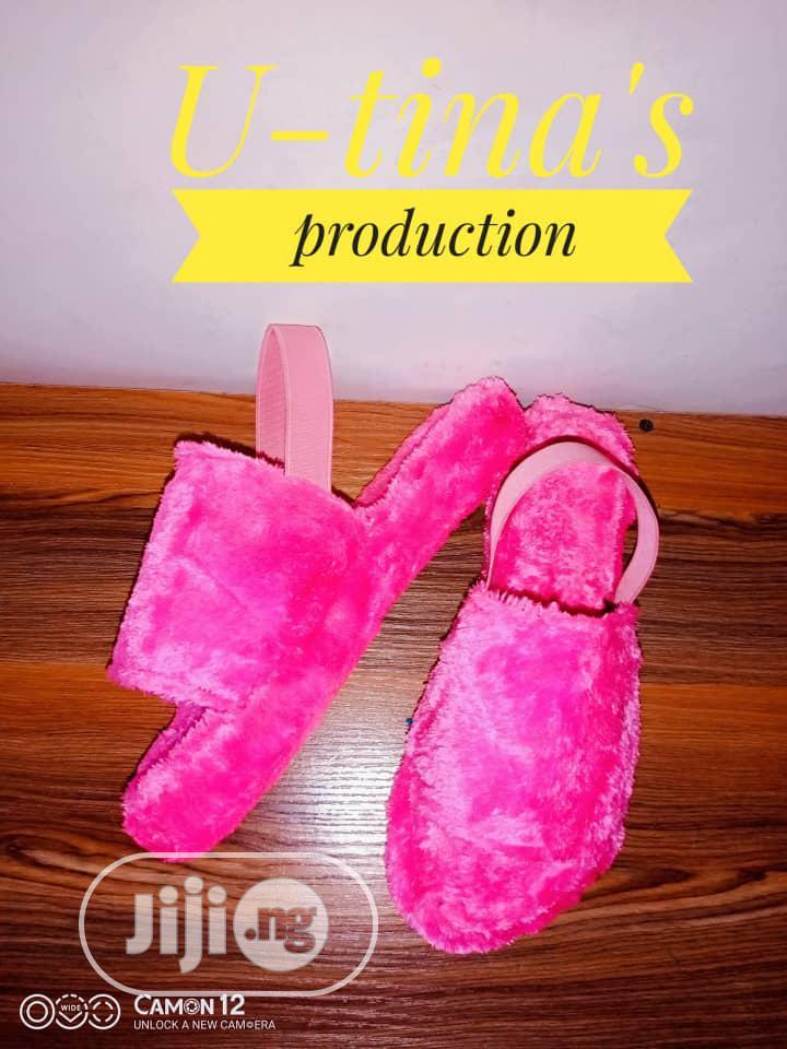 Female Slippers