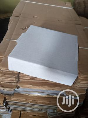 White Pizza Box | Manufacturing Services for sale in Lagos State, Ikeja