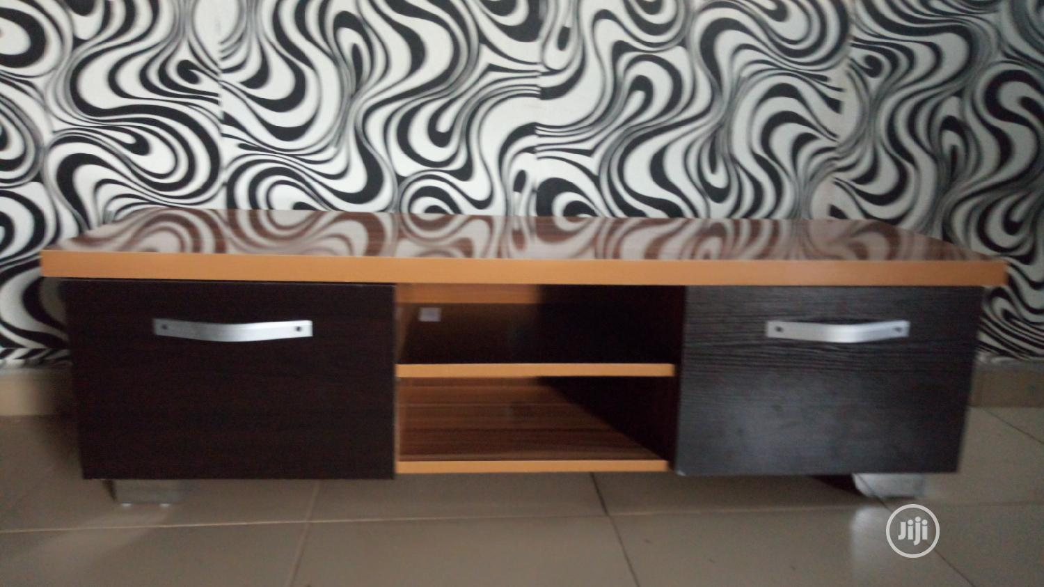 Archive: Standard Television Stand