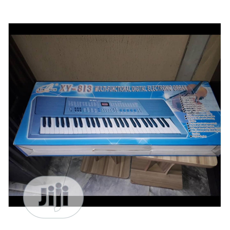 Learners Keyboard