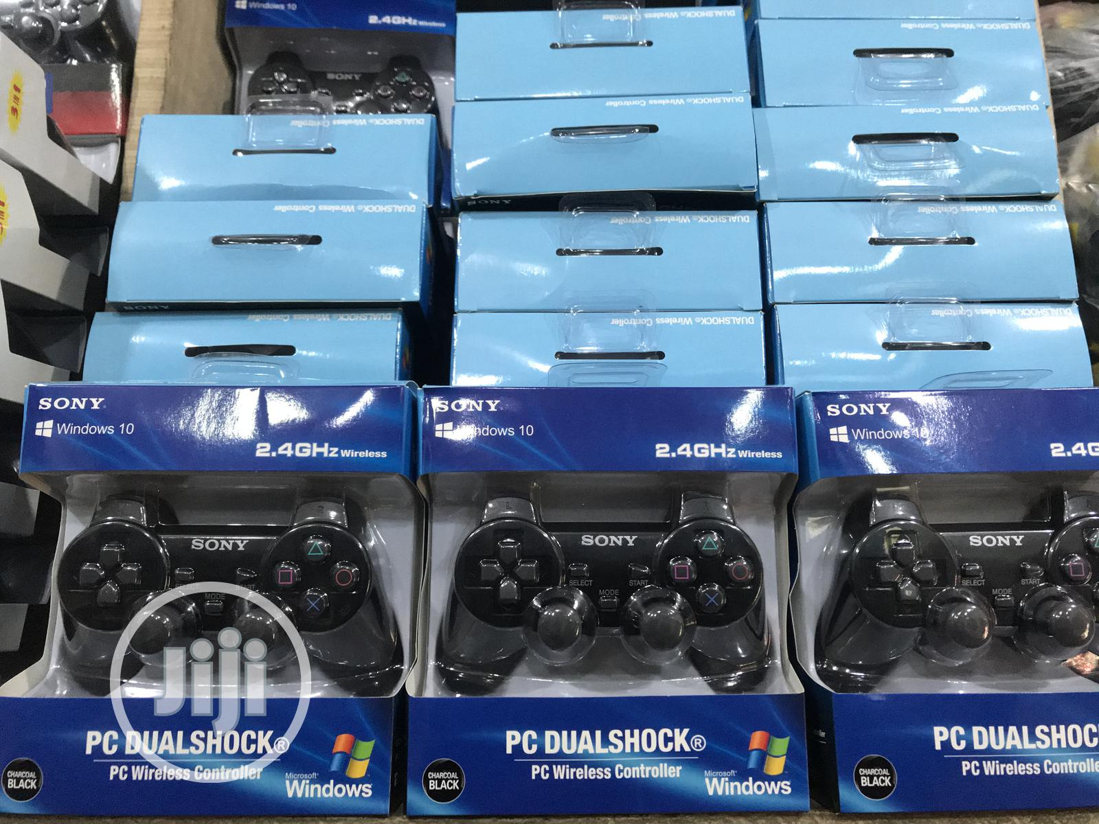Archive: Playstation 3 Pad Ps3 Pad Ps3 Controller