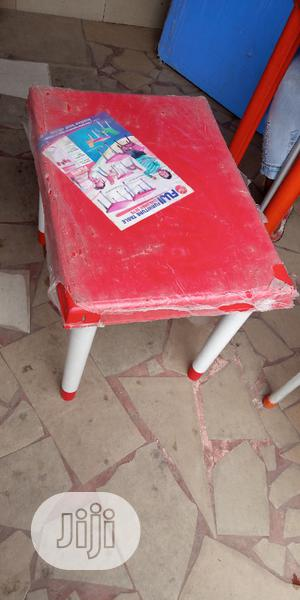 Metal Legs Plastic Table | Furniture for sale in Lagos State, Lekki
