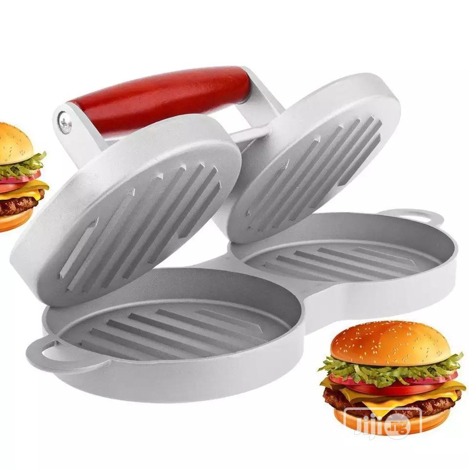 Burger Press | Kitchen Appliances for sale in Lagos Island, Lagos State, Nigeria