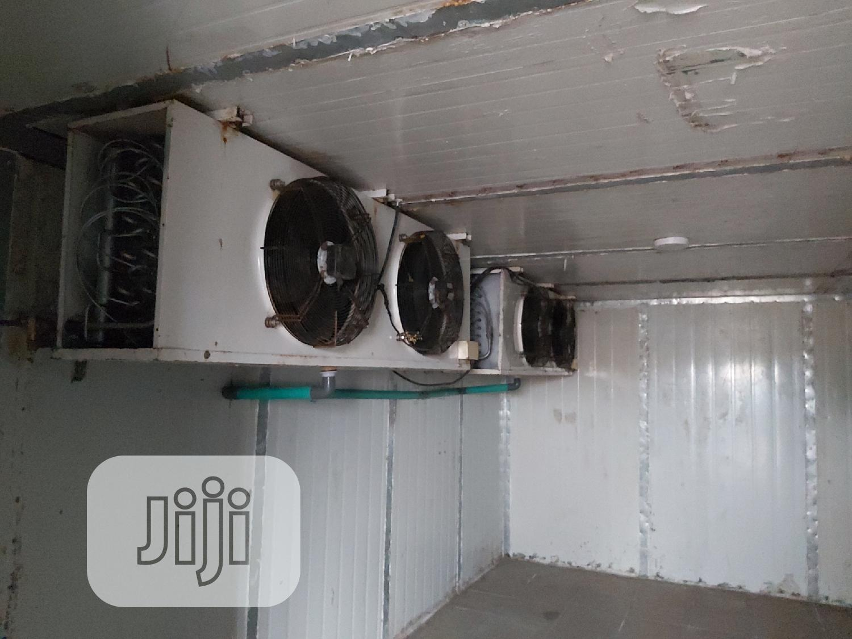 Coldroom/ Blast Freezer | Farm Machinery & Equipment for sale in Amuwo-Odofin, Lagos State, Nigeria