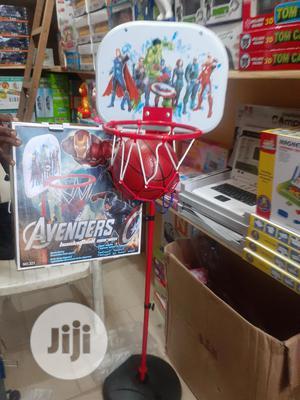 Basketball For Kids | Toys for sale in Lagos State, Lagos Island (Eko)