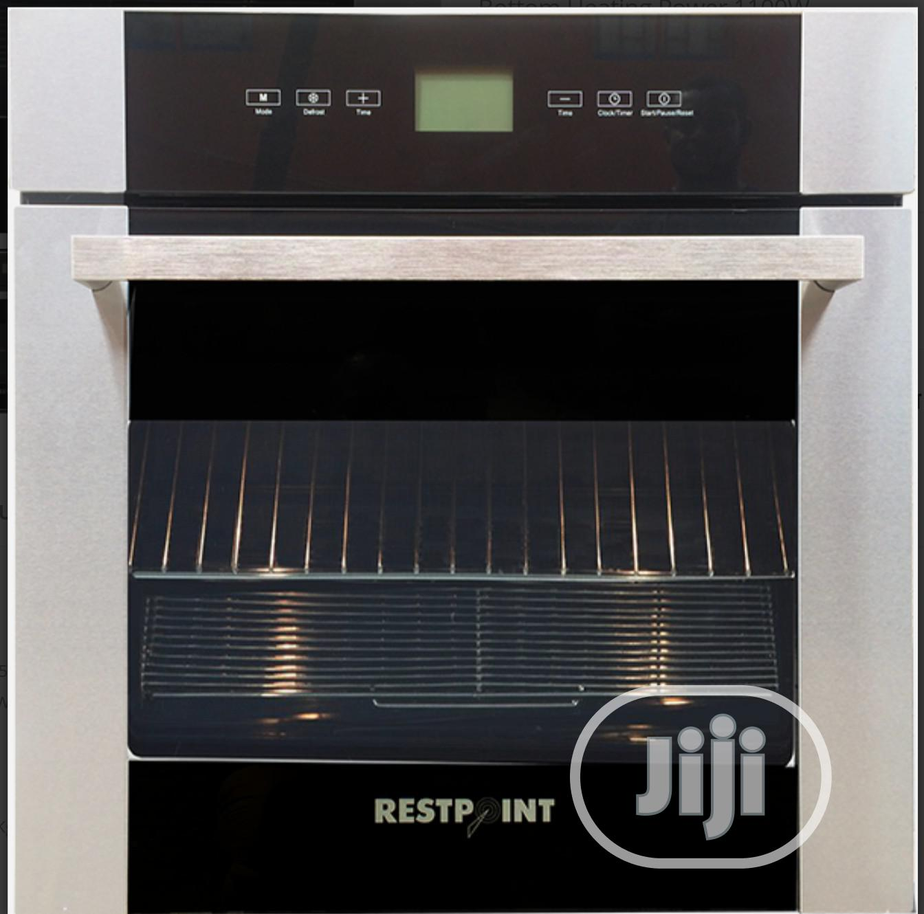 Restpoint Electric Oven Model: Mc60vs | Kitchen Appliances for sale in Ojo, Lagos State, Nigeria