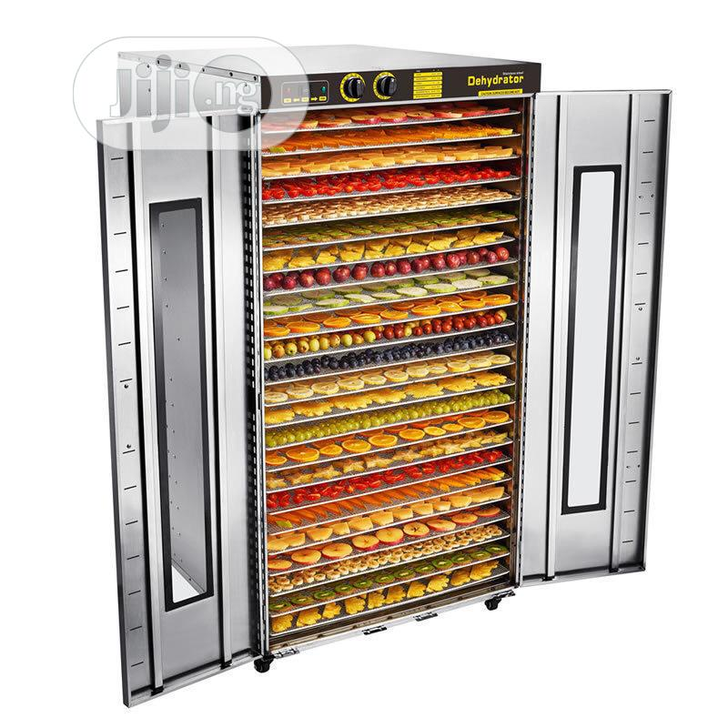 Dehydrator Machine