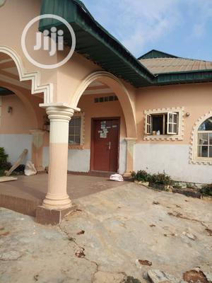 For Sale: 3 Bedroom Bungalow At Ologuneru Area Ibadan. | Houses & Apartments For Sale for sale in Oyo State, Oluyole