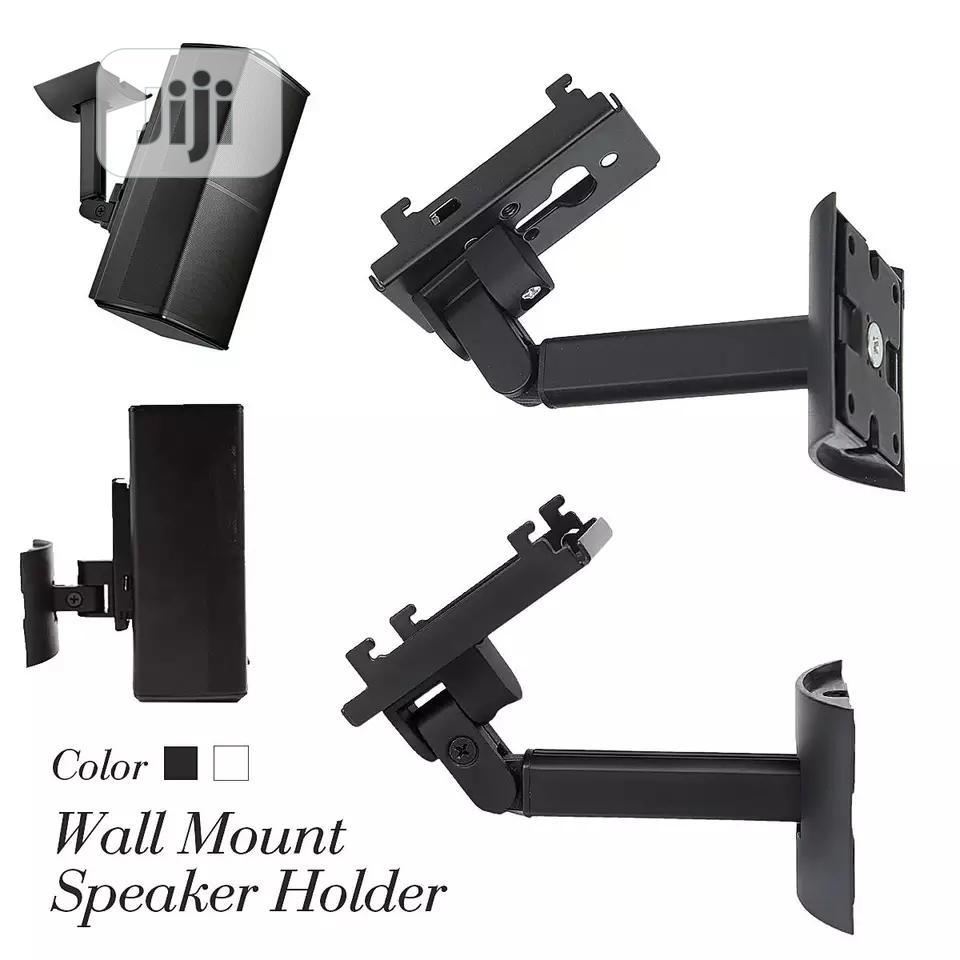 Wall Bracket Mount Bracket Holder For Speaker