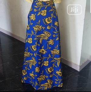 Ankara Wrap Skirts (Comes In Different Prints) | Clothing for sale in Lagos State, Amuwo-Odofin